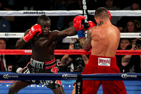 December 19, 2015: HBO Boxing After Dark From Verona NY