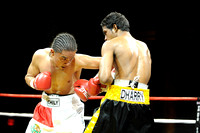 Elton Dharry (R) vs. Jose Rivera