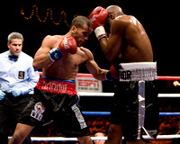 ESPN's Friday Night Fights - Reno, NV - 1.29.2010 - Marty Rosengarten
